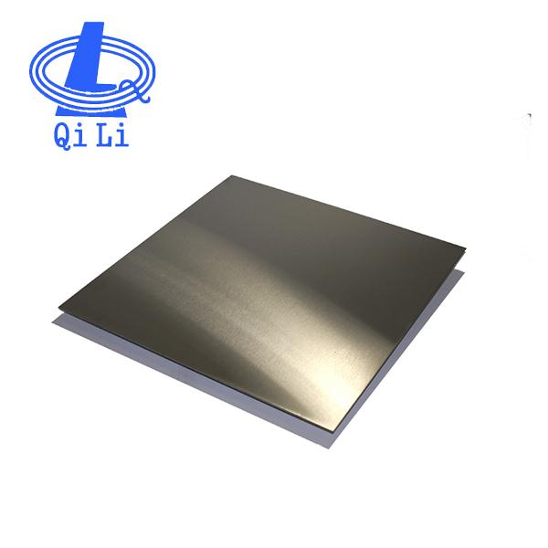 Deep etching 4x8 Sheet 3mm Thick/AISI 304 201 Stainless Steel Plate