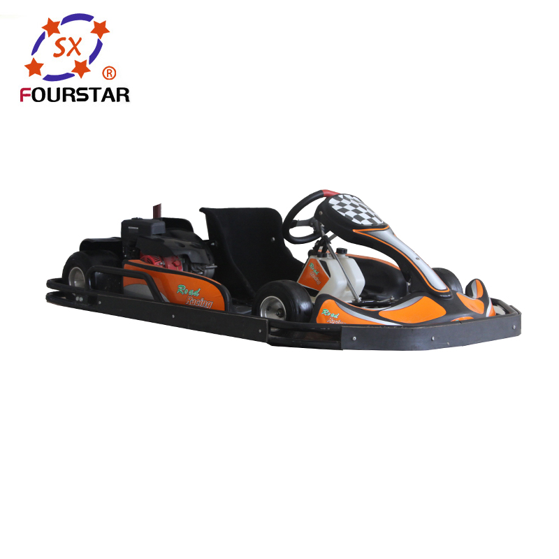 China factory lowest petrol go kart car prices 200CC or 270CC SX-G1101
