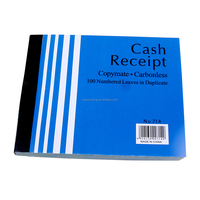 Best Selling Bill Receipt Form Business Invoice Form Paper By ...