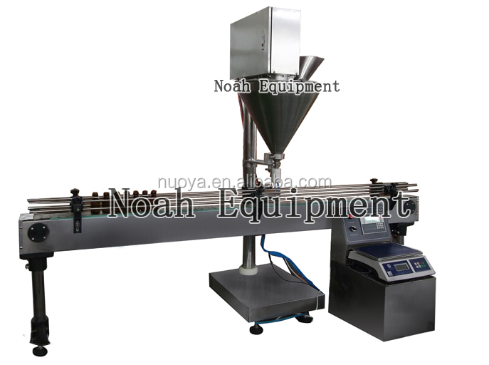 Cf-5b Small Scale Manufacturing Machine For Powder - Buy ...