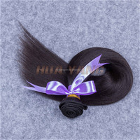 Premium Quality Silky Straight Hair Extension 100 Unprecessing No Synthetic Genuine Human Hair