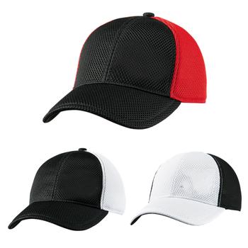 Wholesale Twotone Blank Customize Men Full Mesh Trucker Caps Hats ... d30a848697d