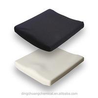 Polyurethane chair foam cushion