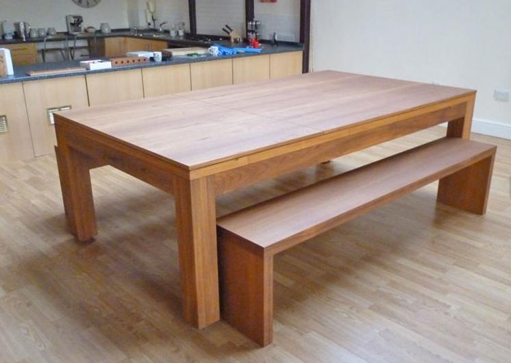 Massief Houten Tafel : Eettafel in massief houten tafel buy eettafel ontwerpen in