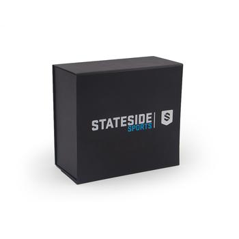 Custom Kraft Collapsible Storage Box Foldable