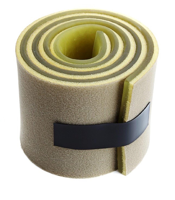 RETACH ULTRALOOP Backed Gel Strip-Protective Gel Pad