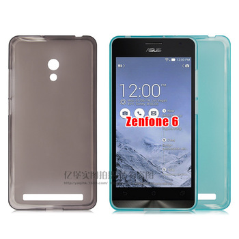 For Asus zenfone 6 TPU shell cover, For Asus zenfone6 factory price Pudding case