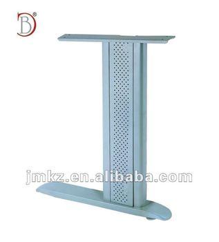 Venda quente dur vel de a o perna da mesa de escrit rio for Oq e mobilia