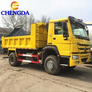 Dump Truck 7 Ton Supplieranufacturers At Alibaba
