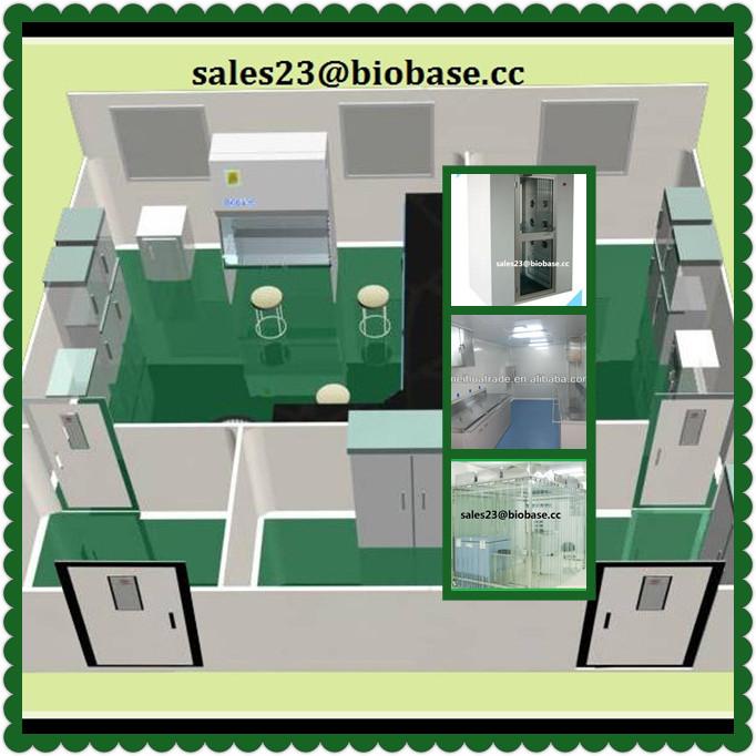 Biosafety Laboratory--pcr Laboratory
