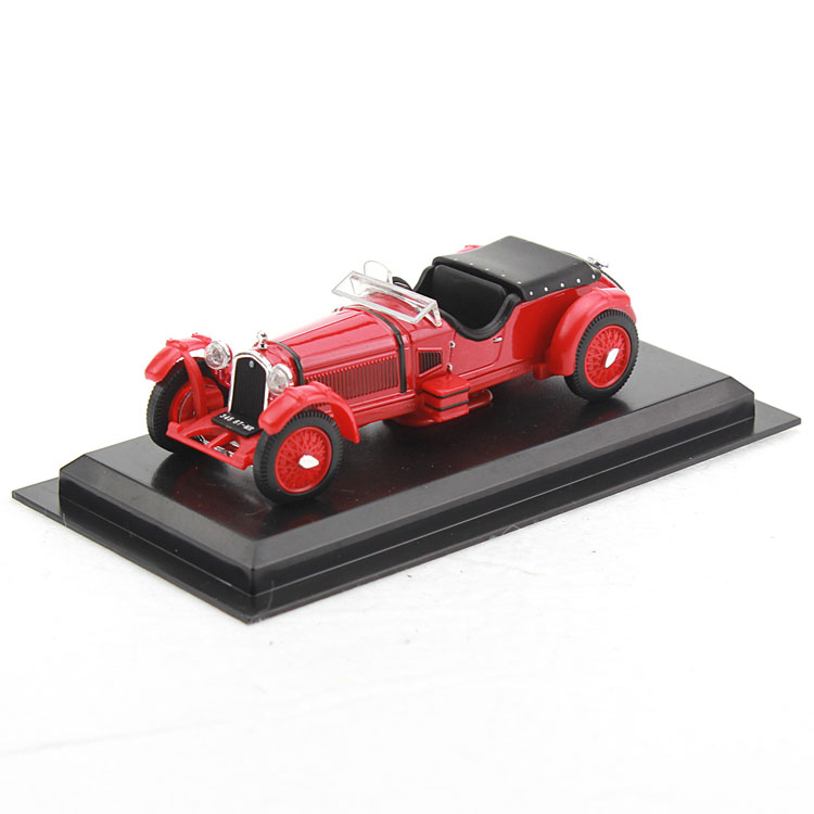 Wholesale High Quality Die Cast Scale Models 1:43 Model Car Diecast