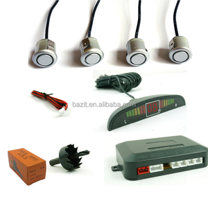 Anti-collision Car Sound Reversing Rear Wire Beeper parking sensor