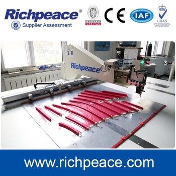 Richpeace Industrial Garment Automatic Sewing Machine