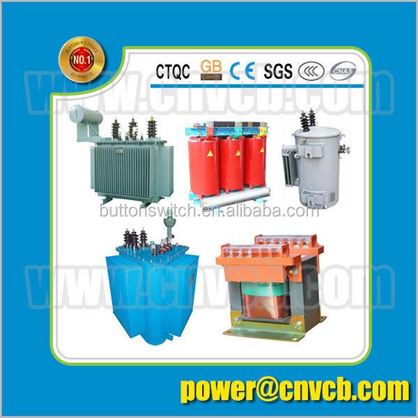 24kv 33kv 11kv 3 Phase S11 Oil Transformer Oil Immersed Power ...
