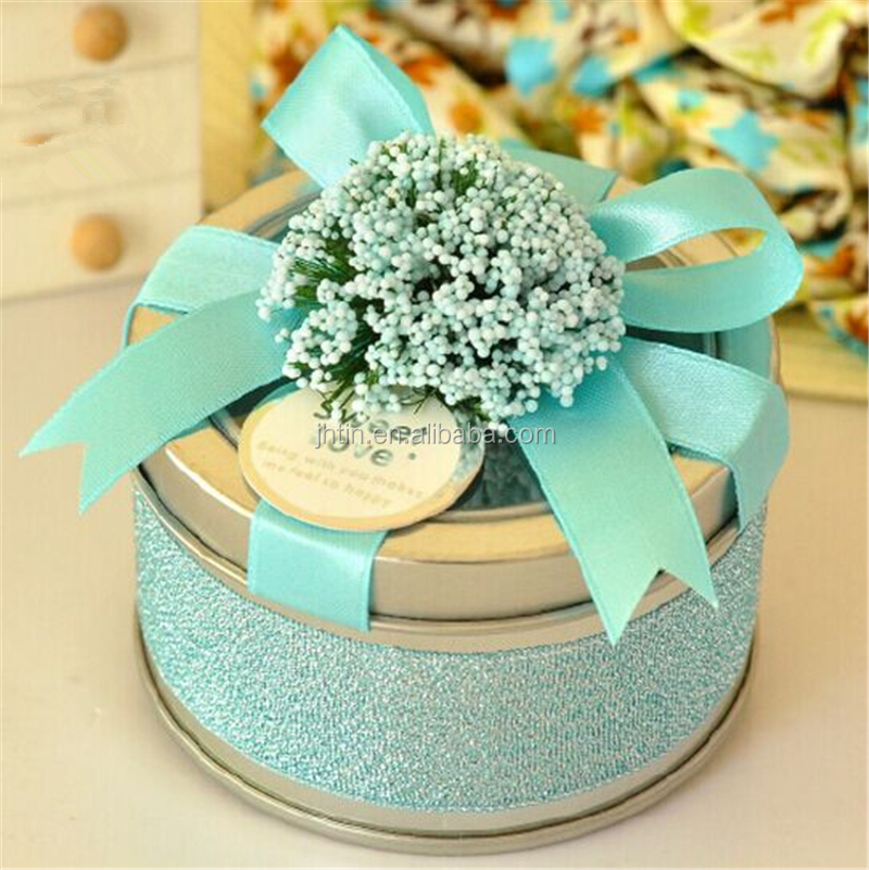 Alibaba China Decoration For Wedding Sweet Box Factory Supplier ...