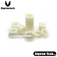 Quality products 3D printer UM2 Ultimaker2 DIY nylon washers spacer Nylon isolation units 3D0174