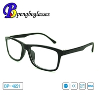 high quality unisex style new model optical frame
