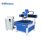 China manufacturer 3d engraving mini atc cnc 6090 router
