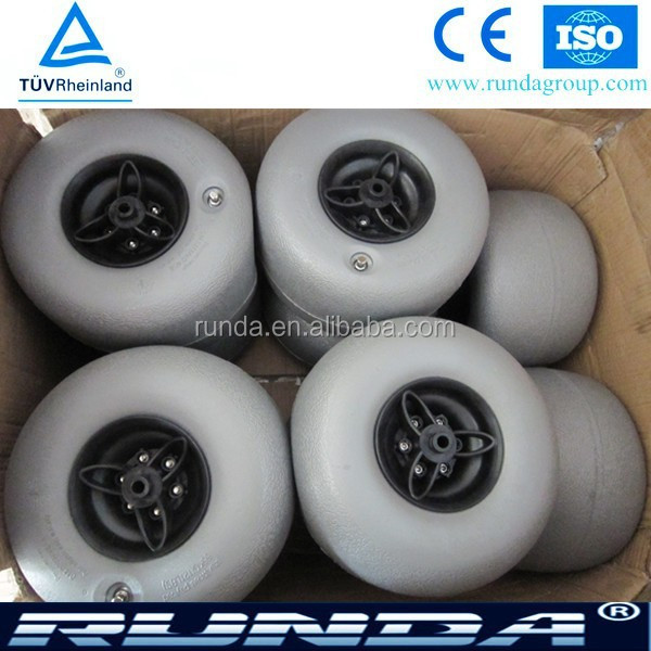 Balloon Wheels For Beach Cart Small Carts Lightweight Plastic Product On Alibaba