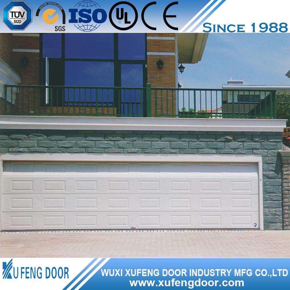 Galvanised Steel Garage Door Galvanised Steel Garage Door Suppliers