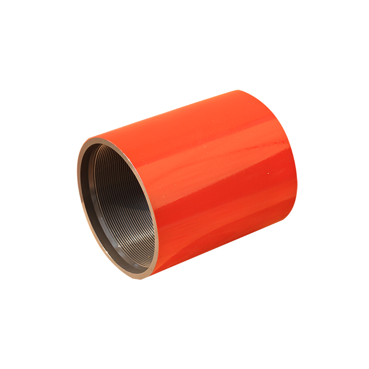 Excellent manufacturer selling newly durable casing coupling and tubing coupling