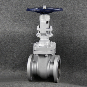 Resilient Full Port Wedge Type Gate Valve Manufacturers