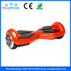 Personal Transporter Smart 500W Motor Mini 2 Wheel Electric Self Balancing Scooter