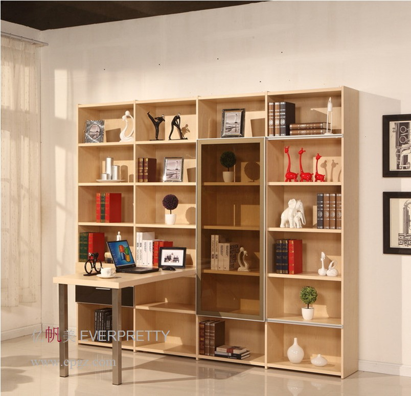 types of wood shelves, bookcase with drawers, bookshelves designs wooden