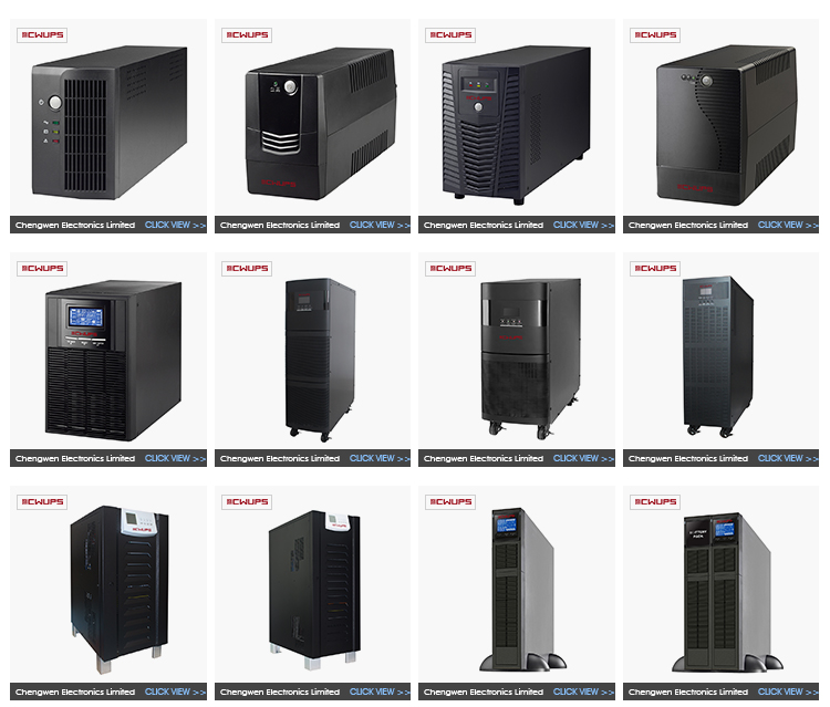 2019 Wholesale New Design Ups For Computer High Quality Mini Ups 12 V