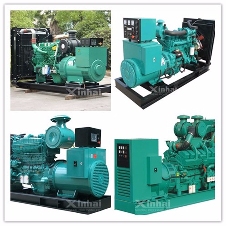 Wholesale China good suppliers small water cooled alternators ...