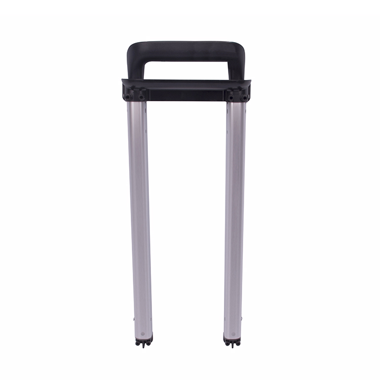 Well-design trolley handle parts