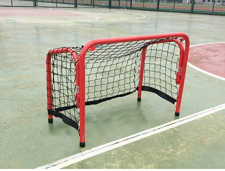 Hotsale Portable Amusement Soccer Goal For Kids