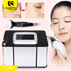 Special for sensitive skin cooled and hot rf face lifting and skin tightening anti aging device factory price