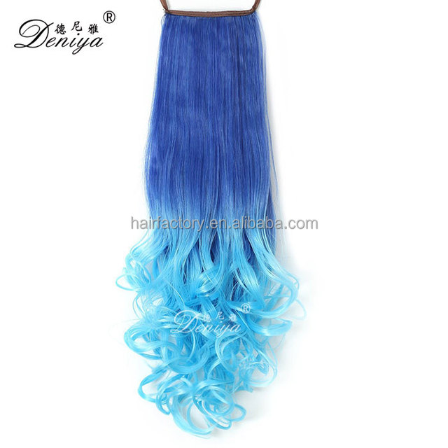China Fashion Color Hair Extensions Wholesale Alibaba