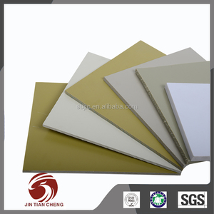 Used in rare metals pvc flexible plastic sheet 2mm rigid ceiling board