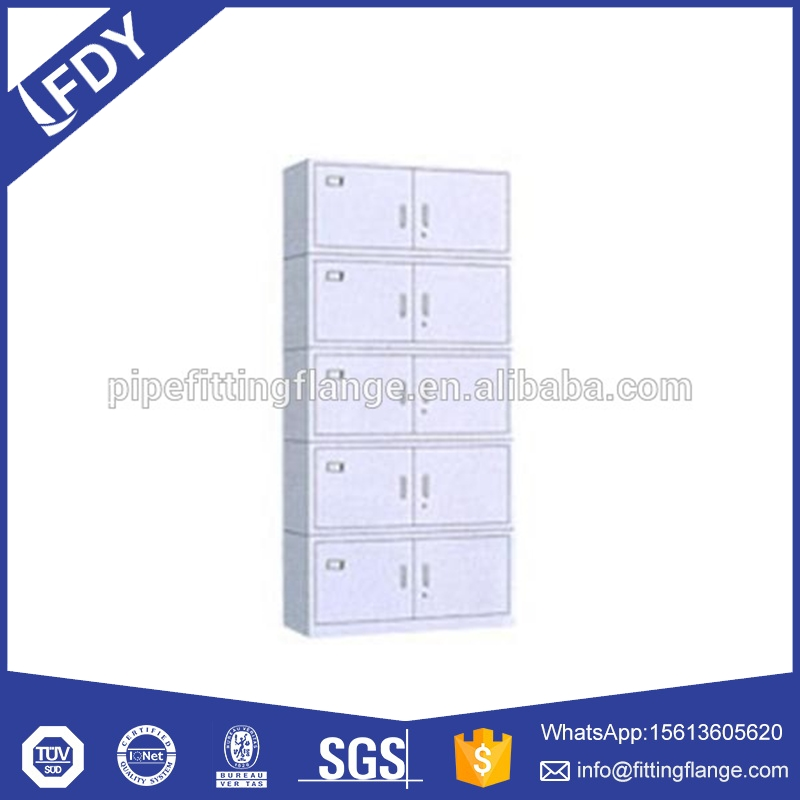 Office File steel filing cabinet manufacture lockable KD steel filing cabinet