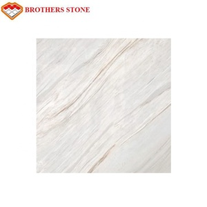 Italy imported white palissandro classico marble for bathroom vanity top