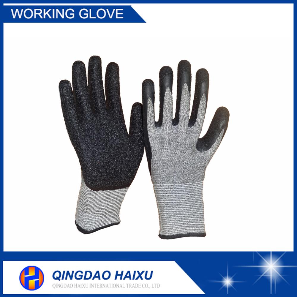Latex Coated Glove 56