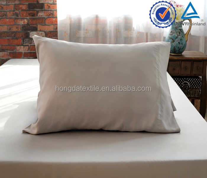 100% Organic Bamboo Bed Sheets Pillow Covers,Pure Bamboo