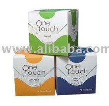 ONE TOUCH Condoms