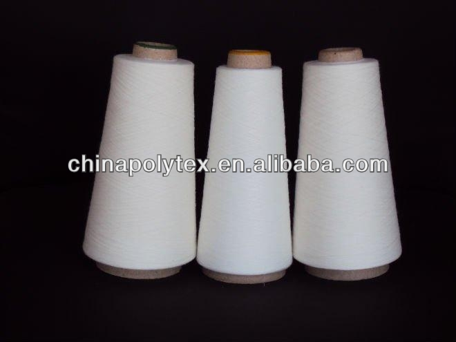 polyester yarn for rope
