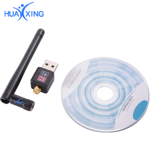 New USB 2 0 WiFi Wireless Adapter Mini 150M Network LAN Card 150Mbps 802 11  ngb REALTEK 8188