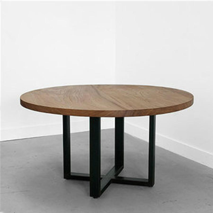 american retro to do the old wrought iron cafe tables and chairs combination of solid. Black Bedroom Furniture Sets. Home Design Ideas
