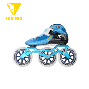 New and Fashion roller skate speed skate
