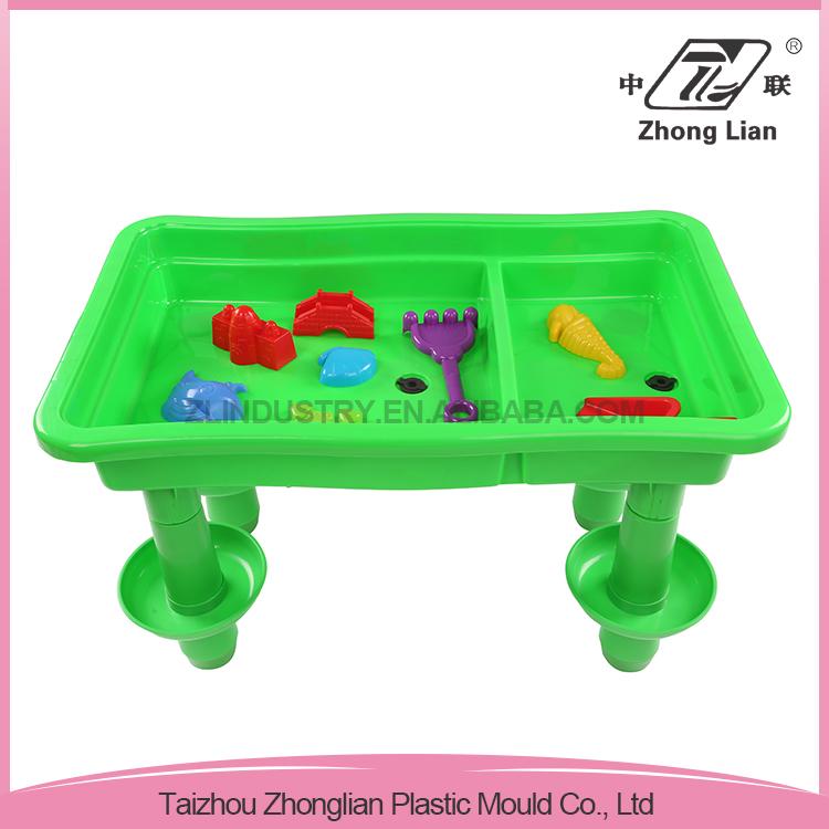 Finden Sie Hohe Qualität Kunststoff Tisch Abnehmbaren Beinen ...