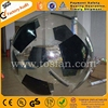 Tranparent football inflatable walking water zorb ball TW094