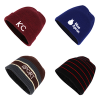 Direct Factory Competitive Price Sport Beanie Hat For Winter