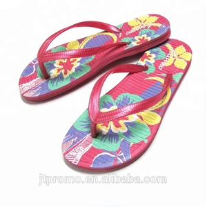 cb15f832105d Wholesale Charms Good Quality Embossed Sole Flip Flops for Ladies