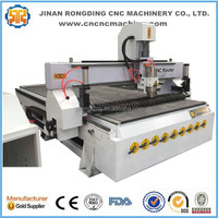 Roller type wood working machine/wood working cnc router on promotion