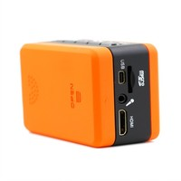 Ambarella A12s Soc Waterproof 50m Wifi App Real 4k Action Camera ...